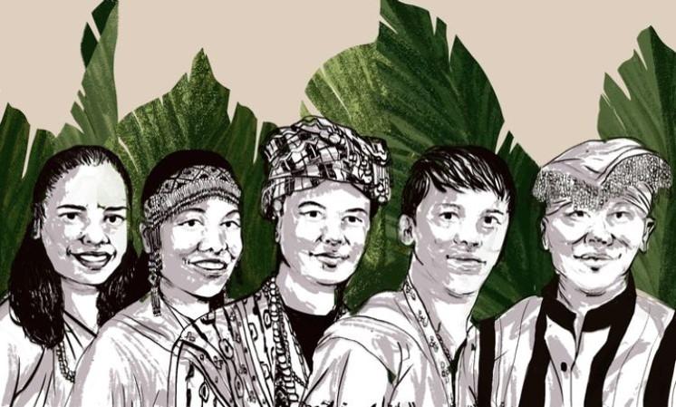 Indigenous Creative Crafts