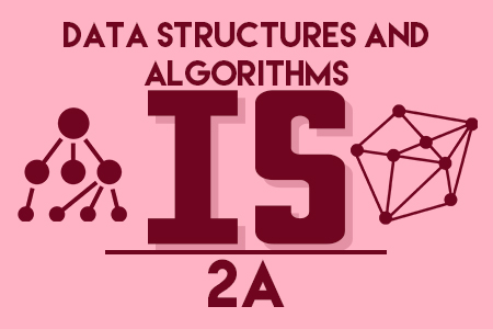 CCIS 104 - Data Structures and Algorithms