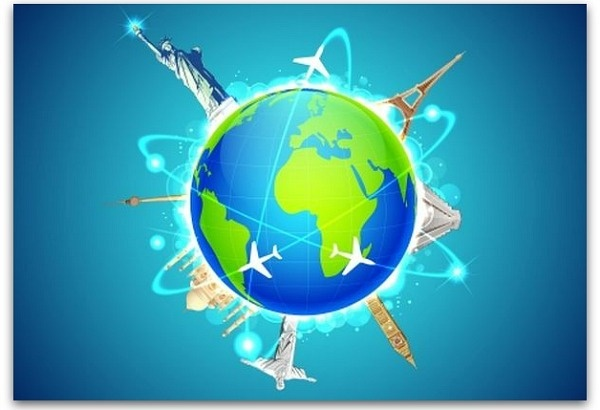 GLOBAL TOURISM, GEOGRAPHY AND CULTURE