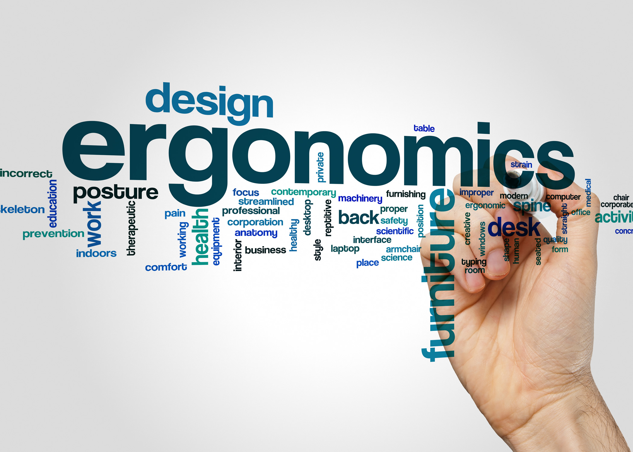 ERGONOMICS AND FACILITIES PLANNING FOR THE HOSPITALITY INDUSTRY