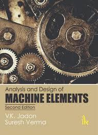 machine Element ME3A