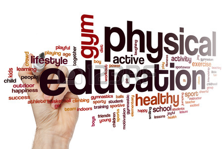 Physical Education 3