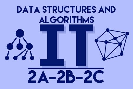 CCIT 104 - Data Structures and Algorithms copy 1